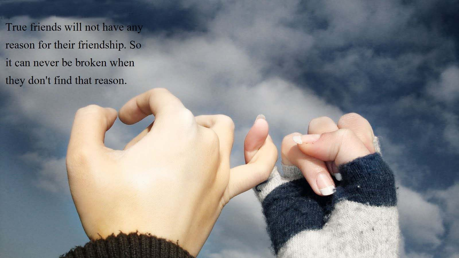 Quotes About Close Friendship Bonds Cute Friendship Quotes With Images Friendship Wallpapers  Hd