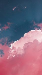 Pink cloud wallpaper Pink cloud wallpaper Pink cloud wallpaper Pink cloud wallpaper This image has get 35 repins A iphone