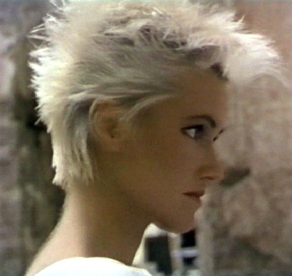 Absolutely Luv This Hairstyle 80s Short Hair 1980s Hair