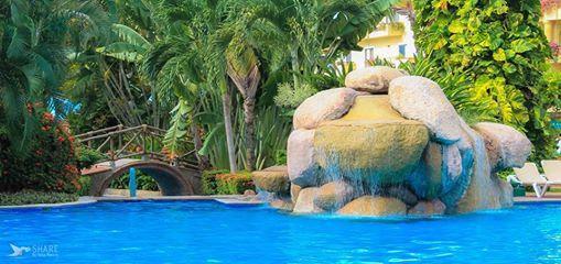 Среди всех невероятных мест на территории нашего отеля, какое тебе запомнится больше всего этим летом?