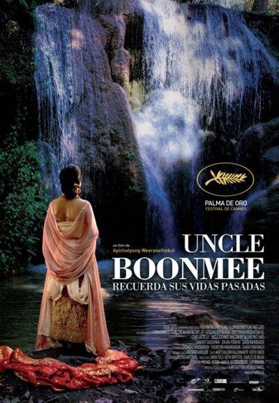 """La primera duda que me asalta tras concluir la proyección de «Long Boonmee raleuk chat» ---conocida internacinalmente como «Uncle Boonmee Who Can Recall His Past Lives» y a la que me referiré de aquí en adelante como """"Uncle Boonmee""""---, es si Tim Burton, presidente del jurado del pasado Festival de Cannes de este mismo año, vio realmente la película a la que otorgó la Palma de Oro."""