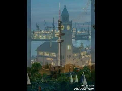 Hamburg - YouTube