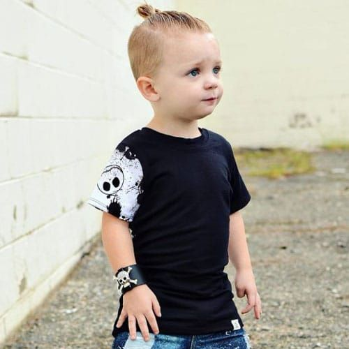 35 Best Baby Boy Haircuts (2021 Guide)