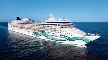 Norwegian Jade 2017 Oct 7 Southampton United Kingdom Hamburg Germany Amsterdam Netherlan Cruise Ships Norwegian Norwegian Cruise Line Norwegian Cruise