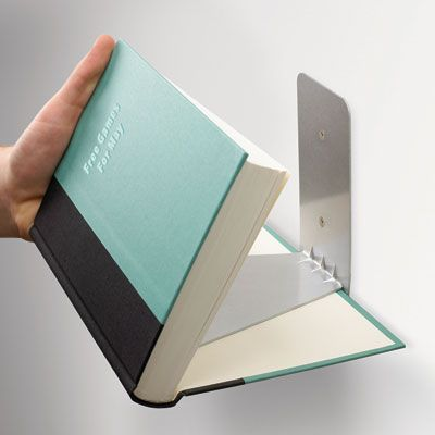 These are cool. I seen these at Ikea might need to get me a few of these for my bedroom and start collecting old book.