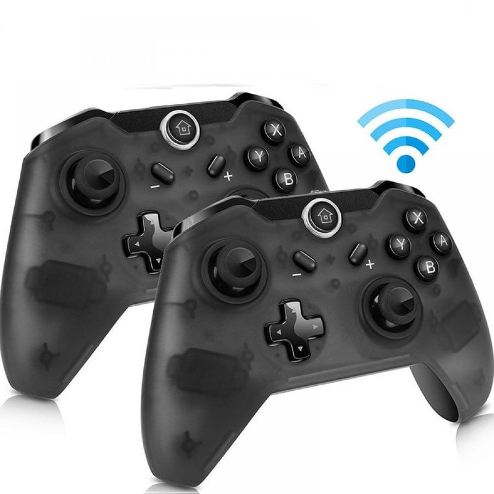 Bluetooth Wireless Controller Gamepad Joystick for Nintendo