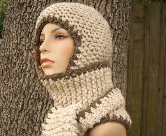 Instant Download Knitting Pattern Knit Hat Knitting Pixiebell