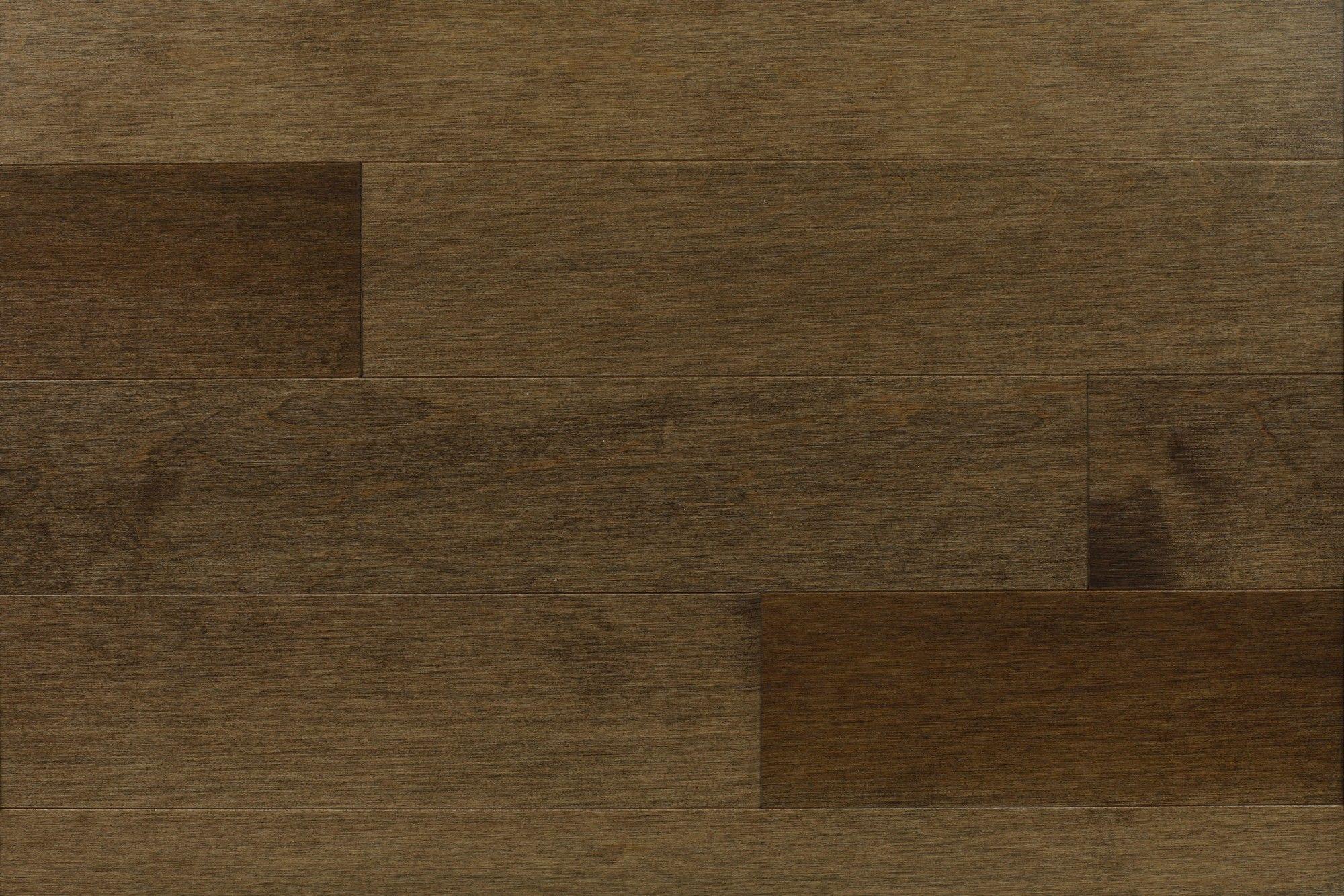 """Calvi 2-1/4"""" Solid Maple Hardwood Flooring in Pacific"""