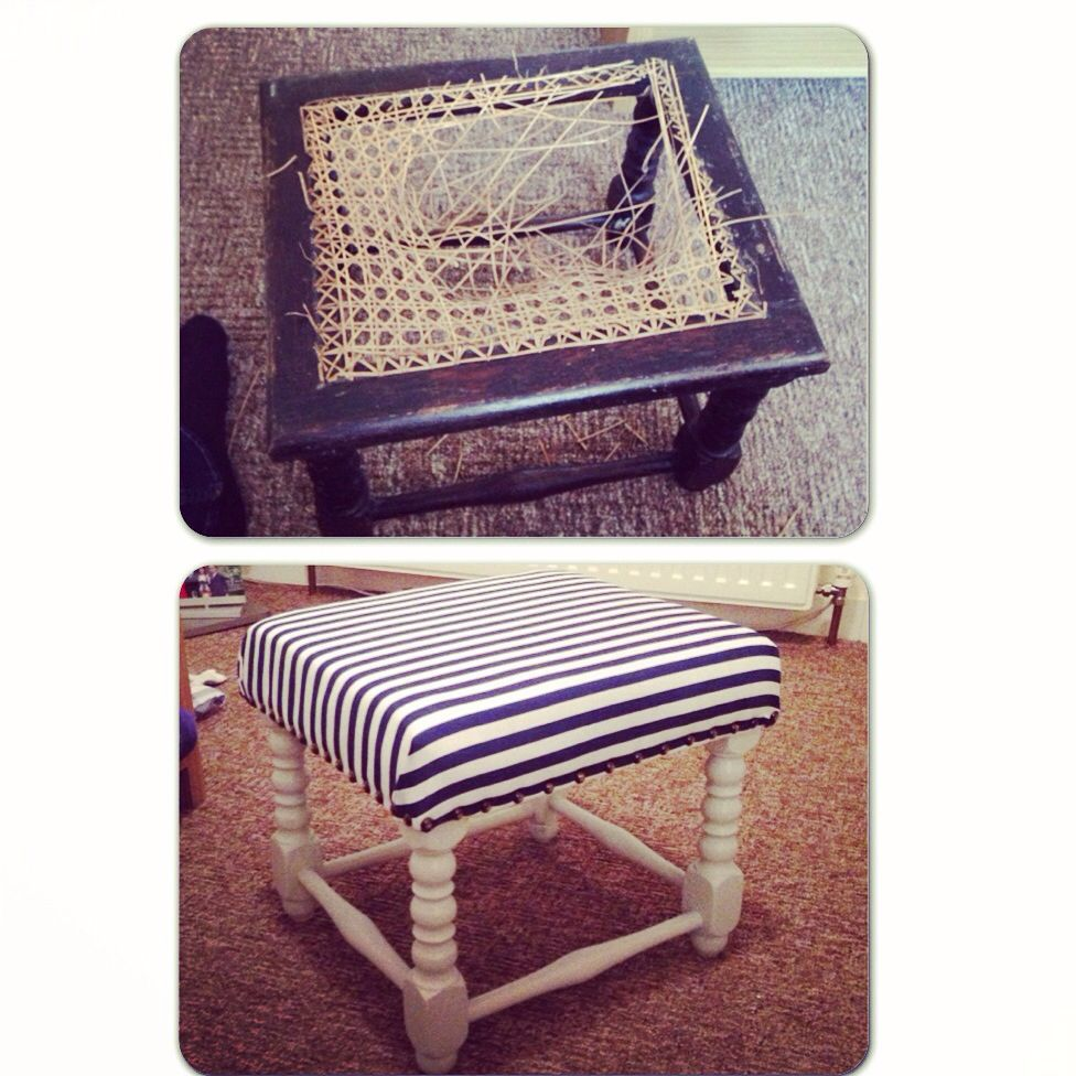 A before and after of my most recent #Restoration project. Couldn't be happier with the result #UpCycling #Savings