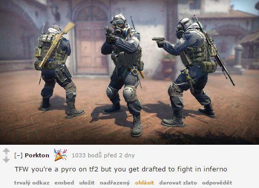 Pyro rework went elsewere #games #teamfortress2 #steam #tf2 #SteamNewRelease #gaming #Valve