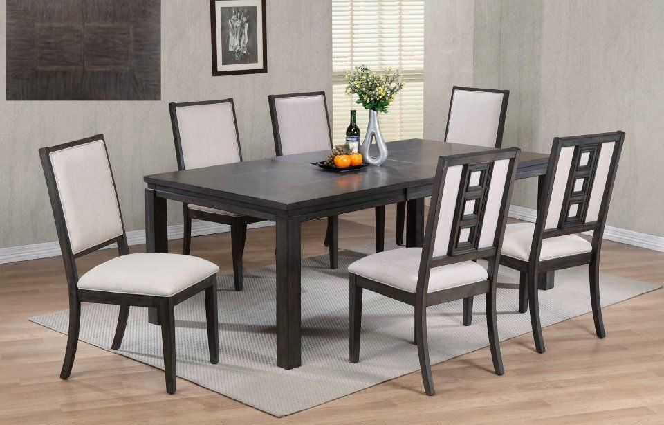 Winners Only Furniture Lancaster Dining Table And Chairs Lancaster Collection Combines American Birc Dining Table Dining Room Sets Espresso Dining Room Set