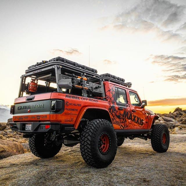 Pin By Steph On Jt Galdiator Jeep Gear Jeep Suv Jeep Gladiator