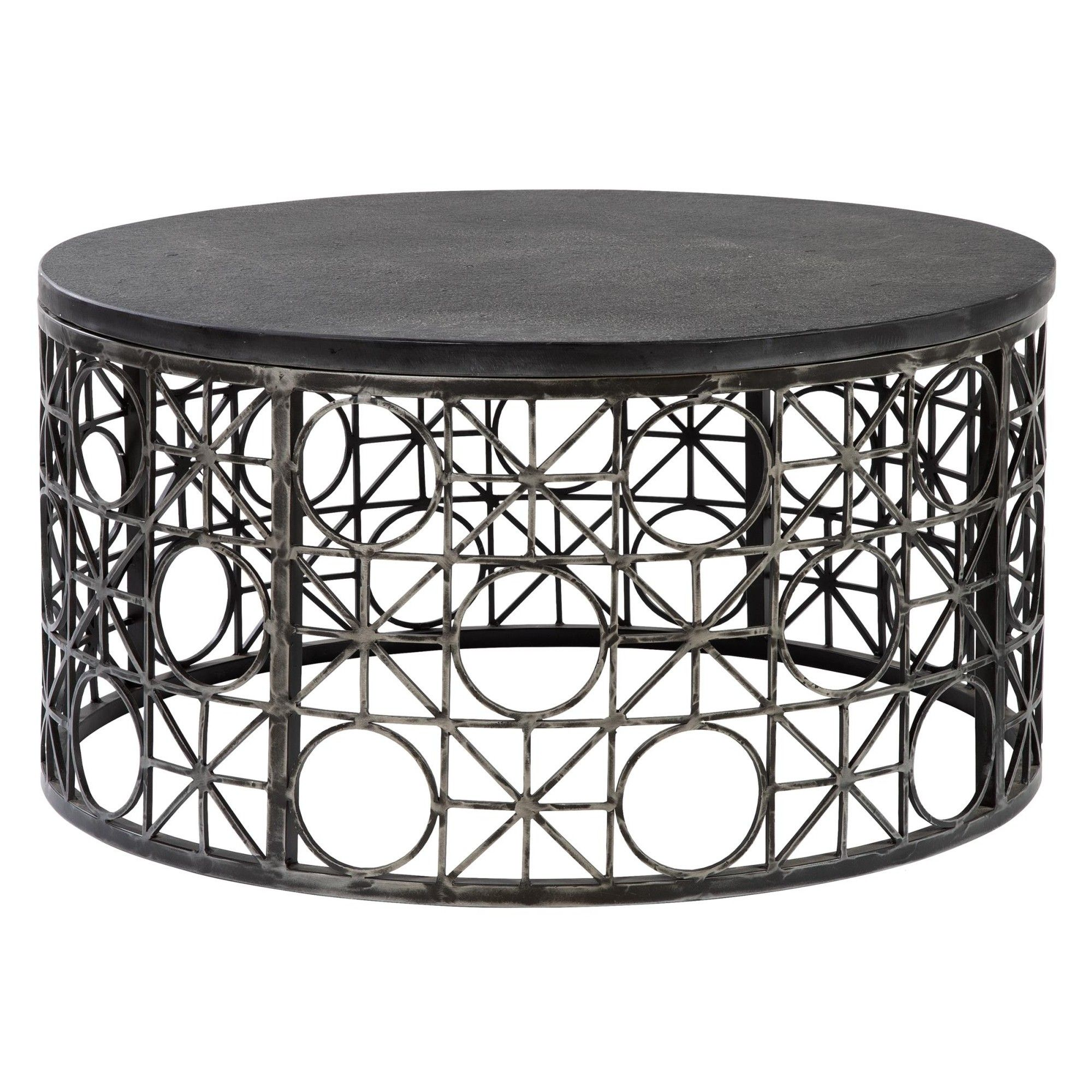 Jewel Round Coffee And Side Table Set Opalhouse In 2021 Side Table Bamboo Coffee Table Small Accent Tables [ 1000 x 1000 Pixel ]