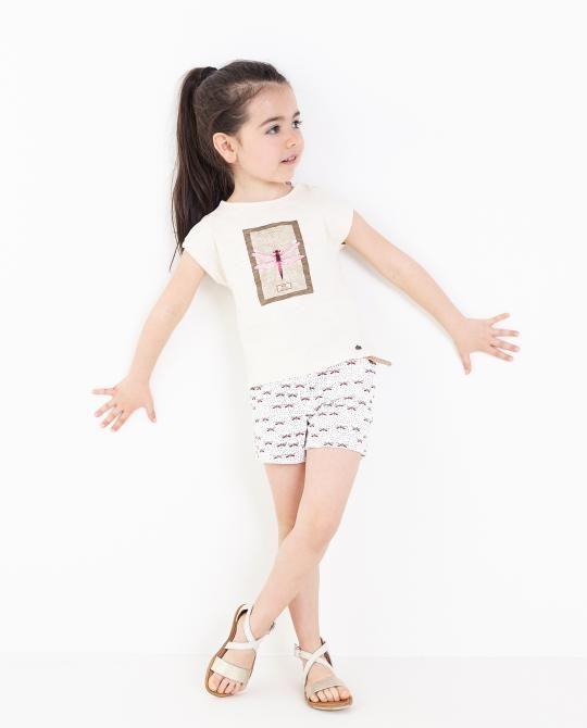 T-shirt Kim Clijsters for K3 - JBC Webshop BE - FR