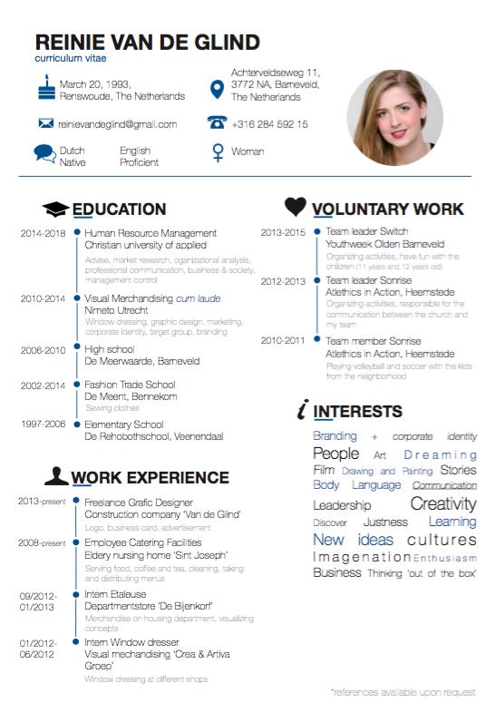 Vormgeving CV IBM | anya quote | Pinterest | Ibm