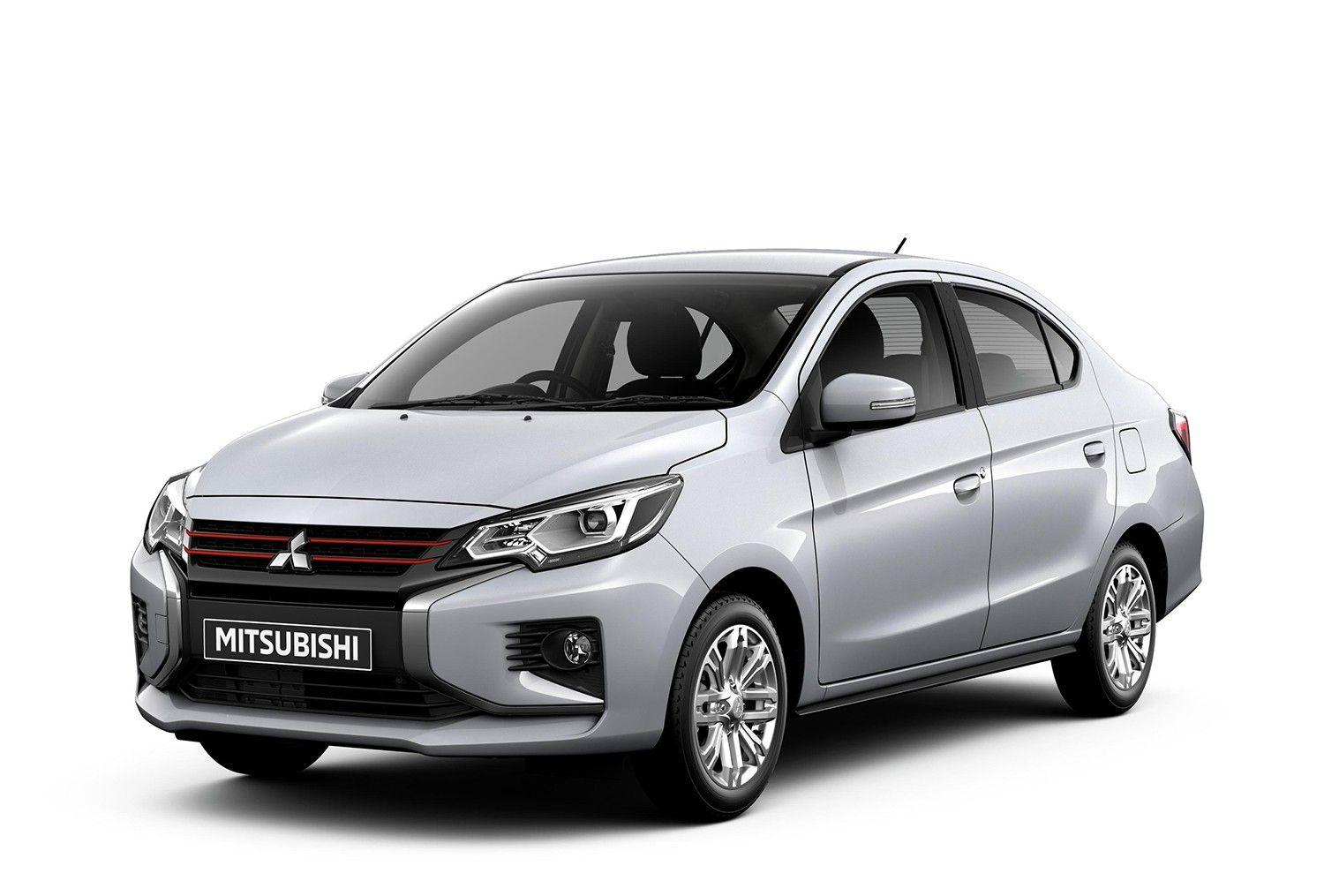 Mitsubishi Space Star Facelift 2020 Price Di 2020
