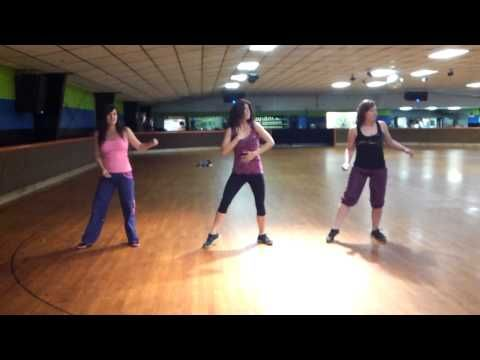 Dance Routine To Suit Justin Timberlake Good Cool Down