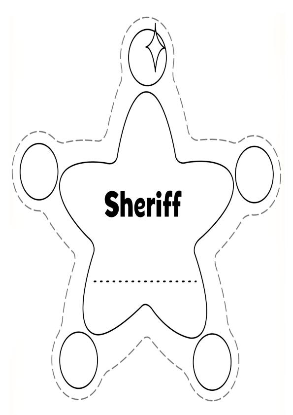 sheriff callie estrella para colorear - Buscar con Google ...