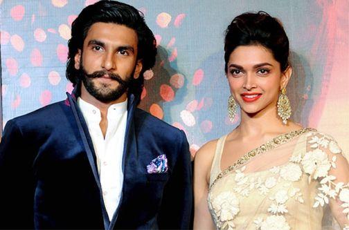 Matrimonymangtaa Ranveer Singh Who Underwent A Shoulder Surgery Apparently Had Deepika Padukone At His Deepika Padukone Ranveer Singh Bollywood Celebrities