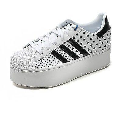 Adidas Originals Superstar 2 Up Ef Evolution