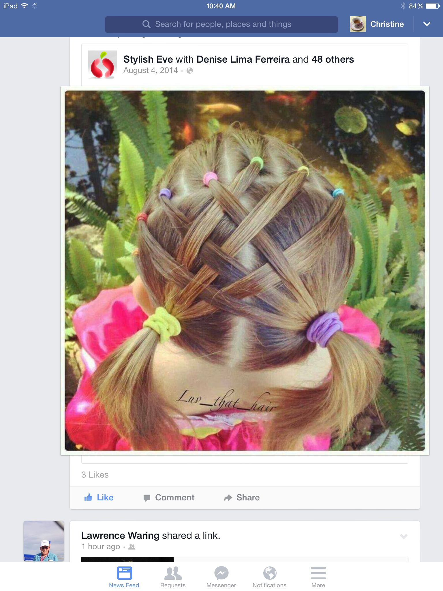 Girl hair hair pinterest girl hair