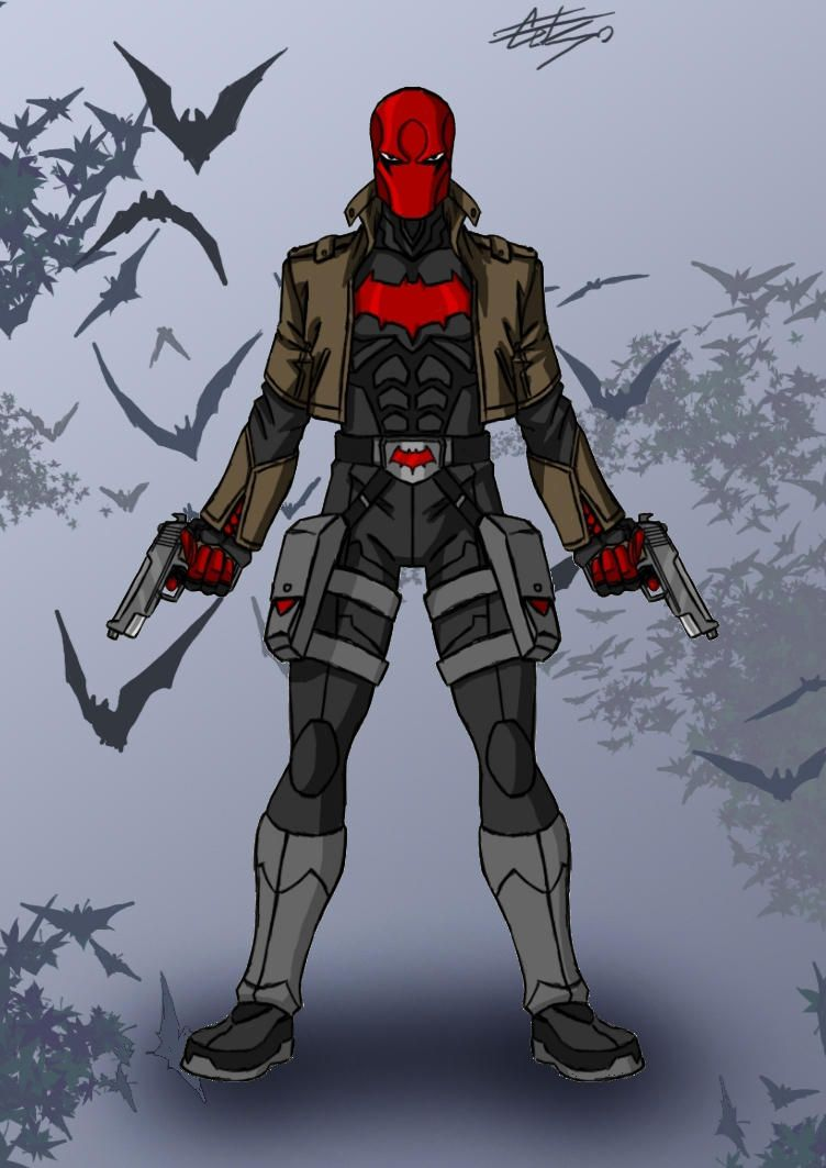 Red Hood Jason Todd By Https Www Deviantart Com Celsohenrique On Deviantart Red Hood Red Hood Jason Todd Batman Red Hood