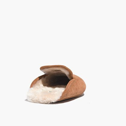 7001554de56 Suede Snow Cloud Slippers   EXTRAS UNDER  50