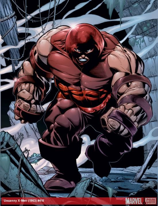 x men juggernaut wallpaper | ... From Marvel vs. Capcom Origins ...