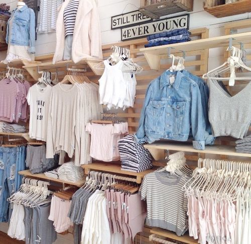 28 Best clothes images | Clothes, Brandy melville usa, Fashion