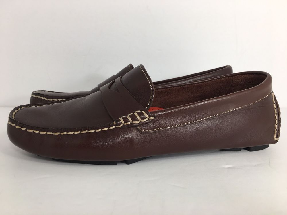 4daf9cbbd496 Cole Haan Trillby Driver Moccasin Loafers Brown Women's Size 6.5 B | eBay