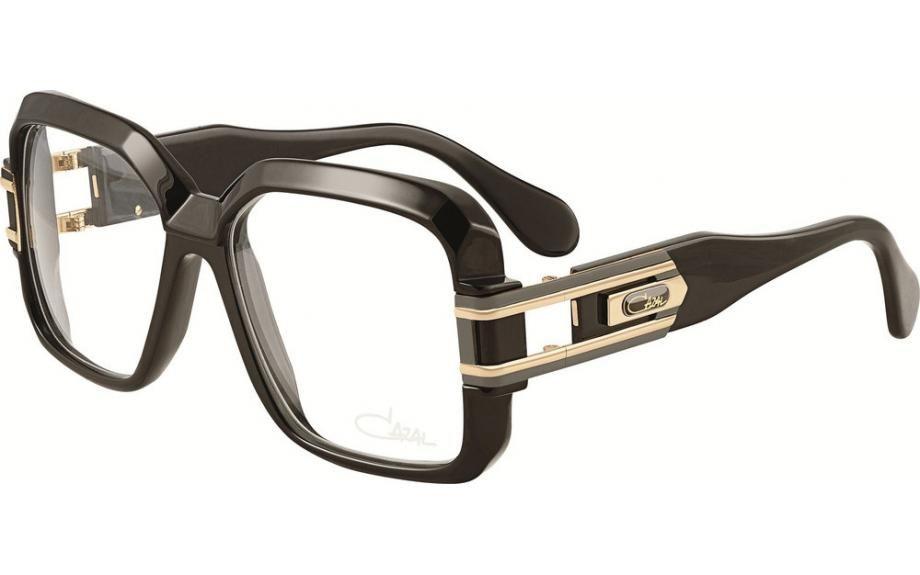 c16b22e3f7 Cazal 623 001 57 16 Glasses - Free Shipping