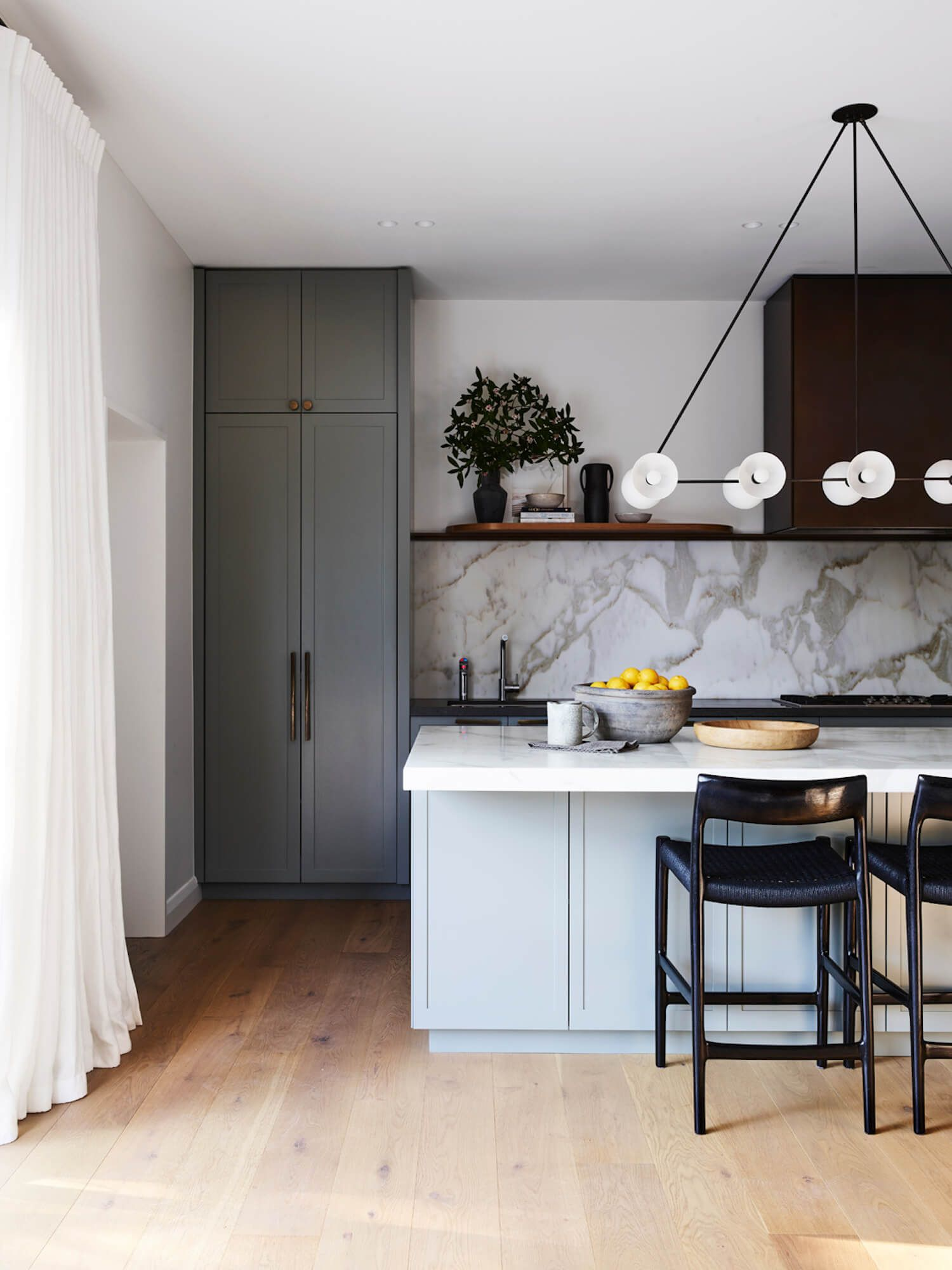 Magnolia House By Arent Pyke In 2020 Kitchen Interior
