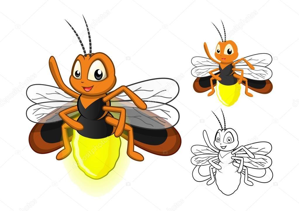 Ateş Böceği Boyama Sayfası Ile Ilgili Görsel Sonucu Görseller
