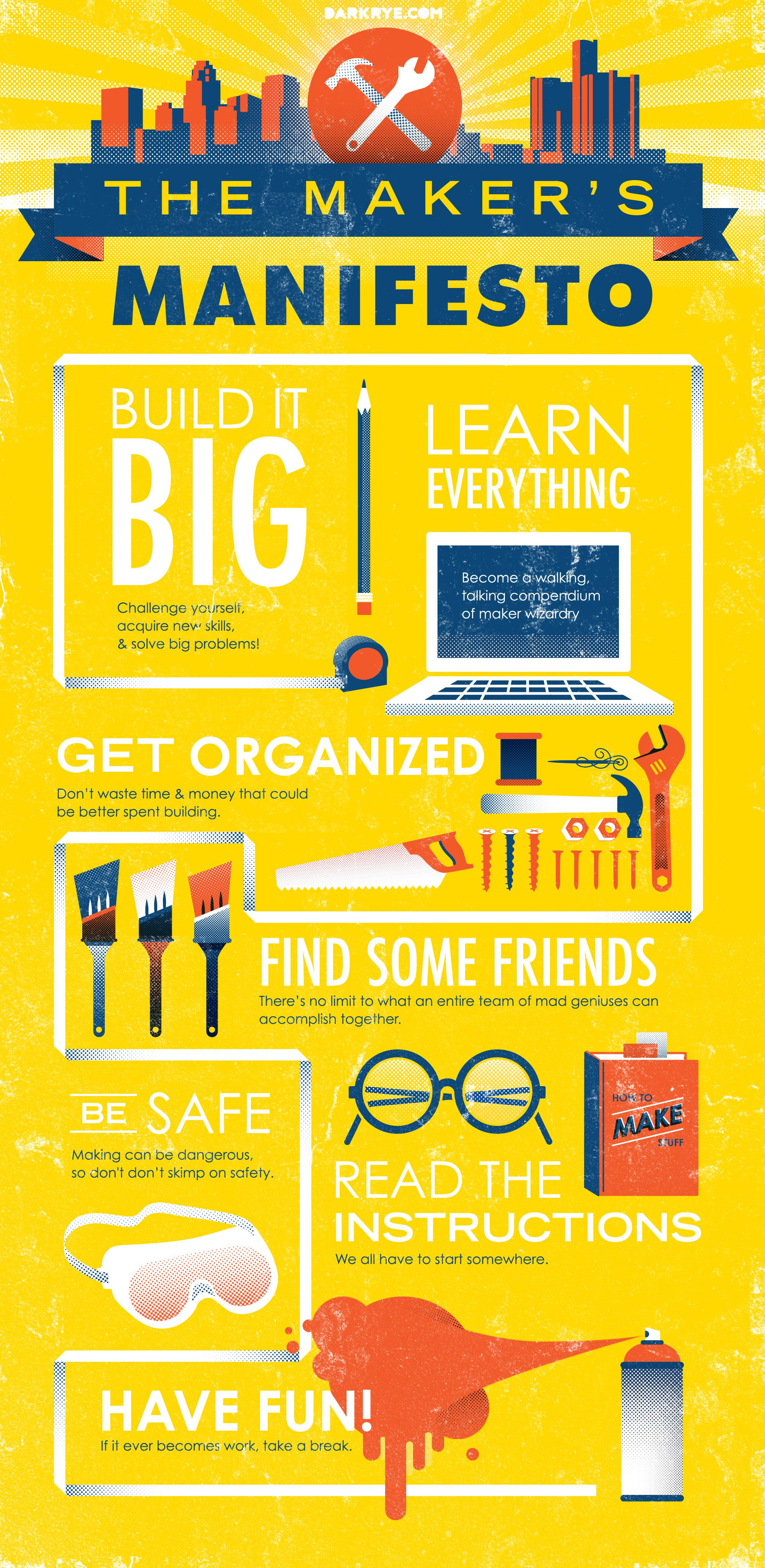 Makerspaces With Images Maker Education Makerspace Maker Culture