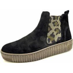 Reduzierte Chelsea-Boots für Damen #lacechiffon