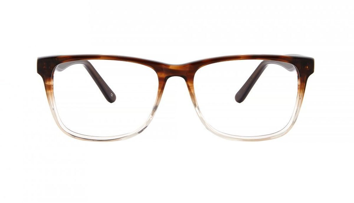 Strong and bold, the Grosvenor eyeglasses convey confidence and forward style. As sturdy and resilient as you are, these frames will leave no one wanting to provoke you. With Grosvenor, masculinity has never been more fashionable.