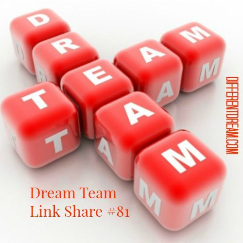 The Dream Team Link Share is ready for your special needs-related posts today. Posts about parenting, education, ministry, resources, and more are welcome!
