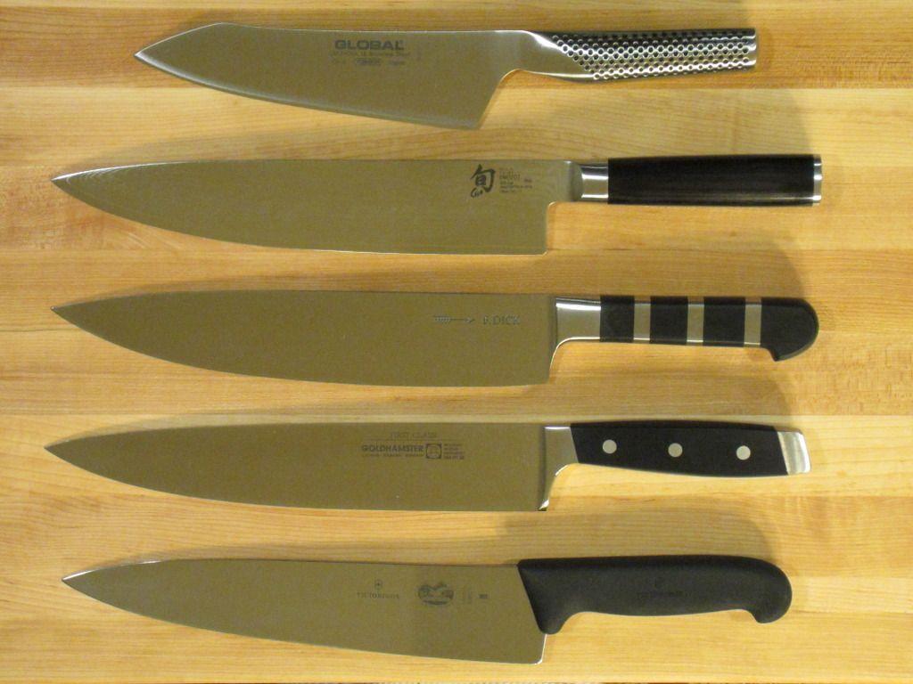kitchen knives do i need do i need the best kitchen knife http chefsdreams com
