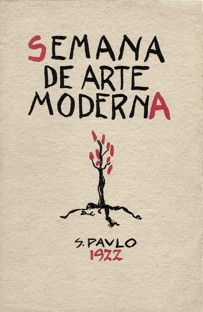 95 Anos Da Semana De Arte Moderna De 1922 Arte Moderna Anitta