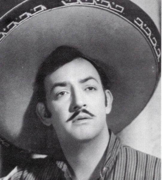 Jorge Negrete En Jalisco Canta En Sevilla Jorge Negrete Negrete Musica Ranchera