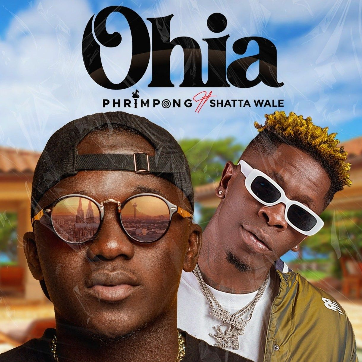 Phrimpong Ohia Ft Shatta Wale In 2021 African Music Videos Wales Music Engineers