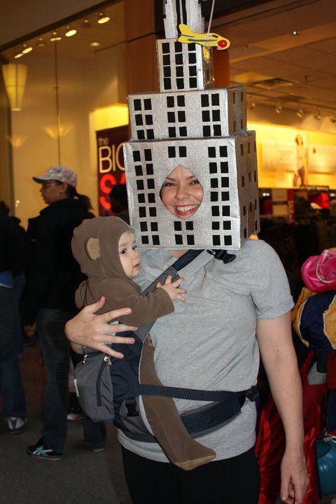 The Family That Dresses Up Together, Stays Together 34 Family - halloween costume ideas for family