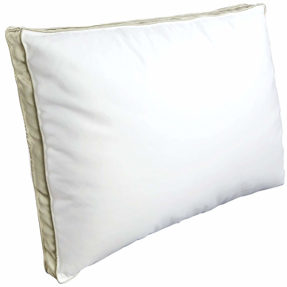 Details about bed pillow luxurious quality comfort and durability