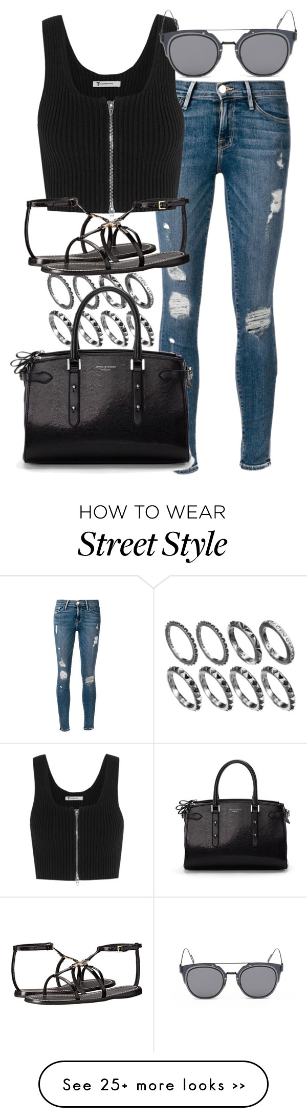 """Untitled #1708"" by keepxonxsmiling on Polyvore"