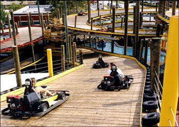 go karts international drive orlando outdoor thrill vacations ingo karts international drive orlando