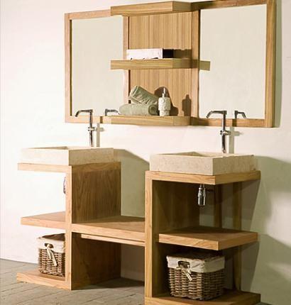 arredo bagno etnico | bathroom | Arredamento bagno, Bagno, dan ...