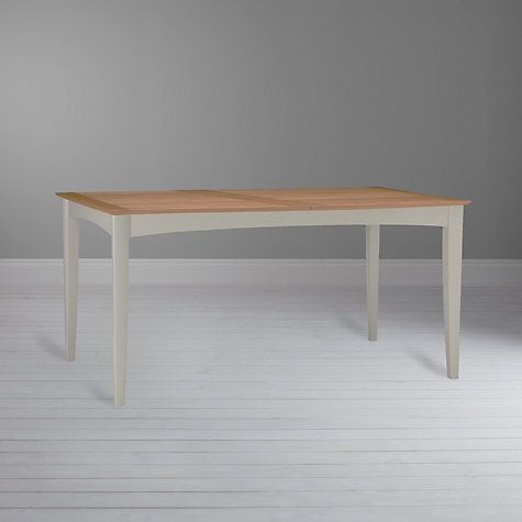 John Lewis Kitchen Tables Alba 6 8 seater extending dining table john lewis dining and alba 6 8 seater extending dining table workwithnaturefo