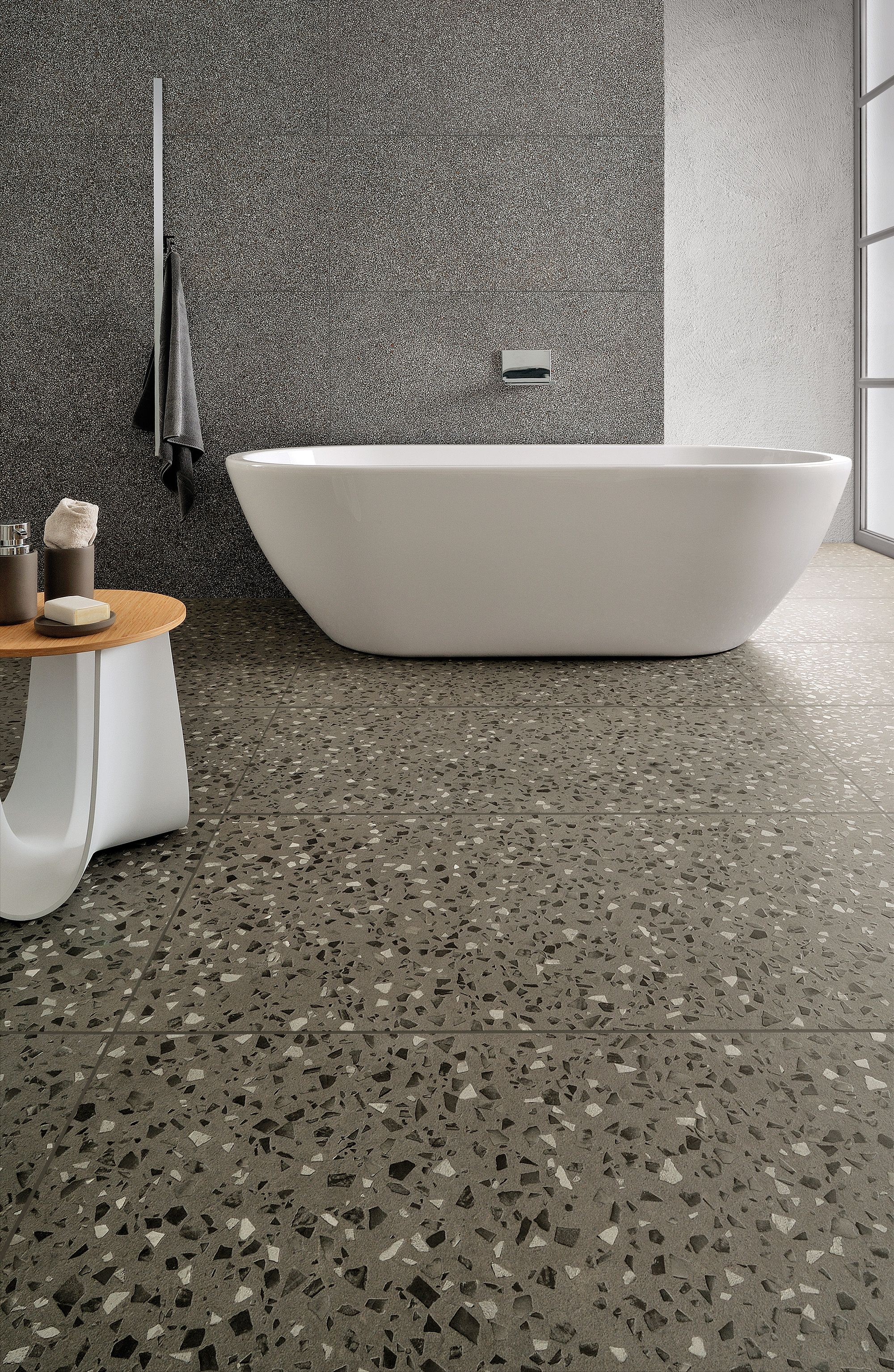 Launched In Q14 Polymeric Is A Stunning New Porcelain Range