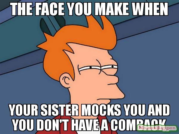 Make A Meme Memes Happen Meme Generator Writing Humor Writing Memes Futurama