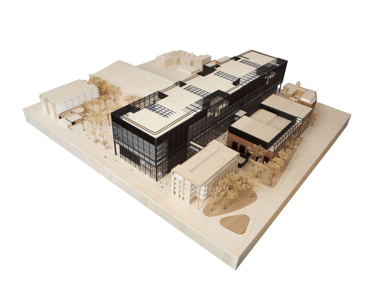 Manchester Engineering Campus Development Mecd University Of Manchester Engineering Manchester